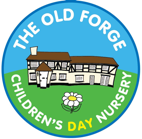The Old Forge Day Nursery Logo